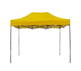 Aga Náhradní střecha POP UP 3x6 m Yellow