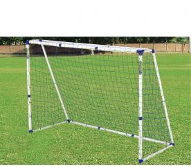 Aga Bramka piłkarska  PRO SPORT GOAL JC-250S 244x183 cm