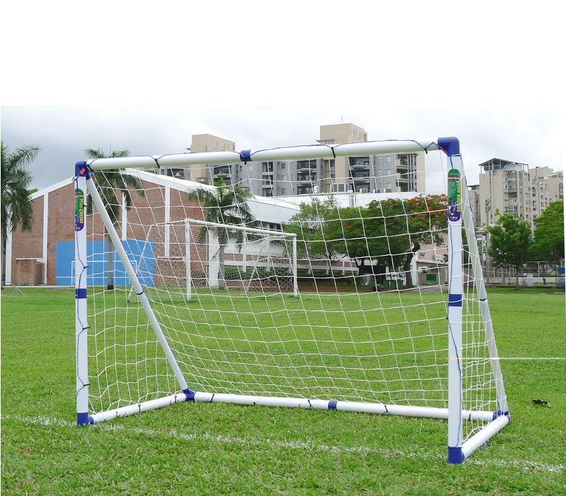 Aga Futbalová bránka JC-7180A 183x130x96 cm