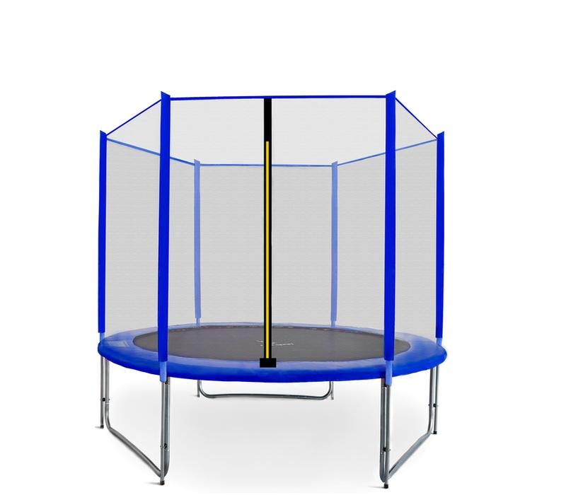 aga sport pro trampol na 180 cm blue ochrann sie svet trampol n. Black Bedroom Furniture Sets. Home Design Ideas