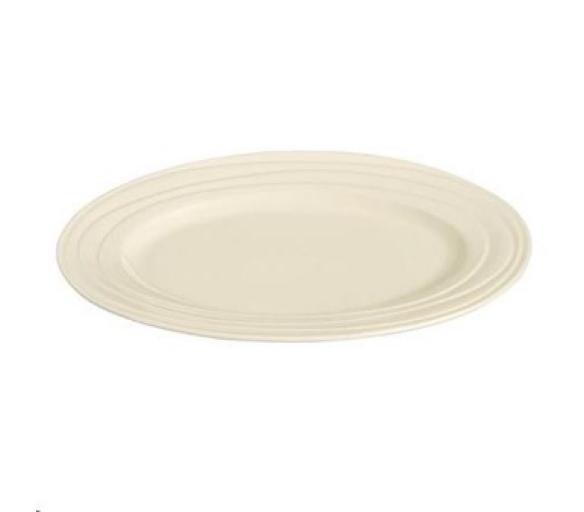 Servírovací oválný talíř 33 cm - Jamie Oliver - Waves