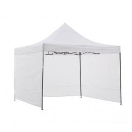 Aga Prodejní stánek 3S 2x2 m White