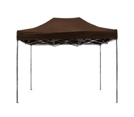 Aga Náhradní střecha POP UP 3x4,5 m Brown