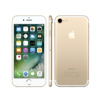 Apple iPhone 7 128GB Gold Kategorie: B