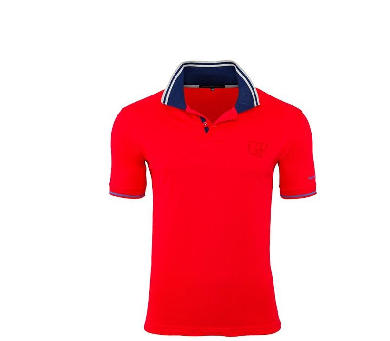 GF Ferre Polokošile Red (X674)