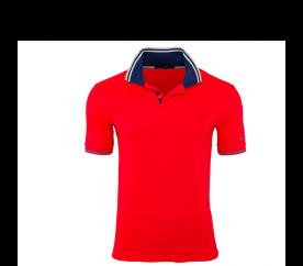 GF Ferre Polokošile Red X674