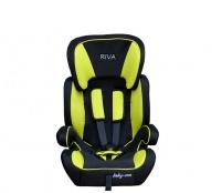 Baby Coo autosedačka RIVA 2018 Black Green