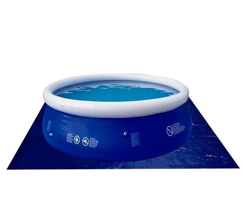 JILONG Podložka pod bazén 3,9 x 3,9 m