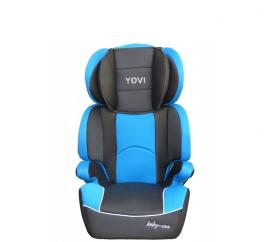 Baby Coo autosedačka YOVI Blue