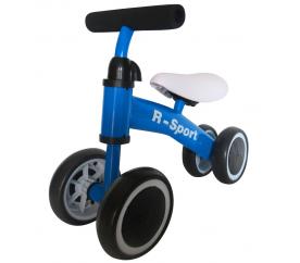 R-Sport Rowerek biegowy R11 Blue
