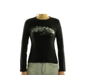 Calvin Klein cwp92b Noir Női póló
