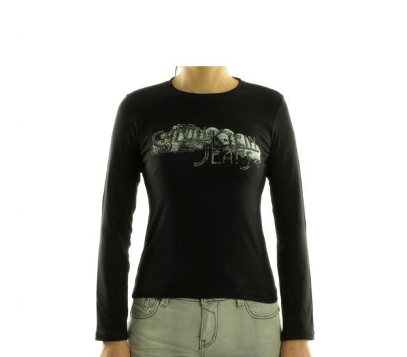 CALVIN KLEIN Dámské tričko cwp92b Noir