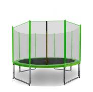 Aga SPORT PRO 335 cm trambulin Light Green