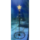 Linder Exclusiv Svetelný vianočný stromček 70 LED 120 cm