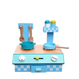 Aga4Kids Dětská kuchyňka LENORA