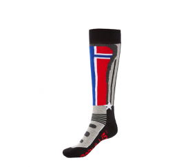 Nebulus Ponožky SKISOCKEN (Q1075)