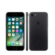 Apple iPhone 7 32GB Black Mate Kategoria: B