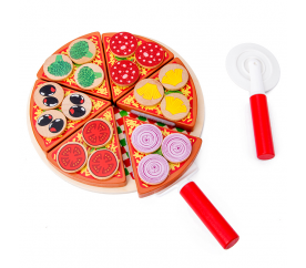 Aga4Kids Pizza na krájanie PIZZA TOY