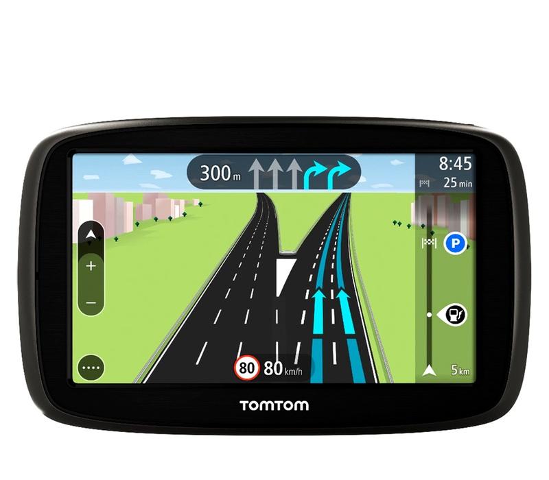 TomTom GPS navigácia Start 60 Europe