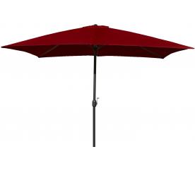 Linder Exclusiv Slunečník MC2404 300x200 cm Red