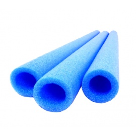 Aga Pěnová ochrana na trampolínové tyče 80 cm Blue
