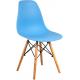 Aga étkező szék Blue