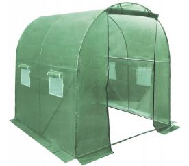 Aga Zahradní fóliovník 2x2 m