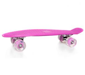 Aga Skateboard RETRO 7414 Purple