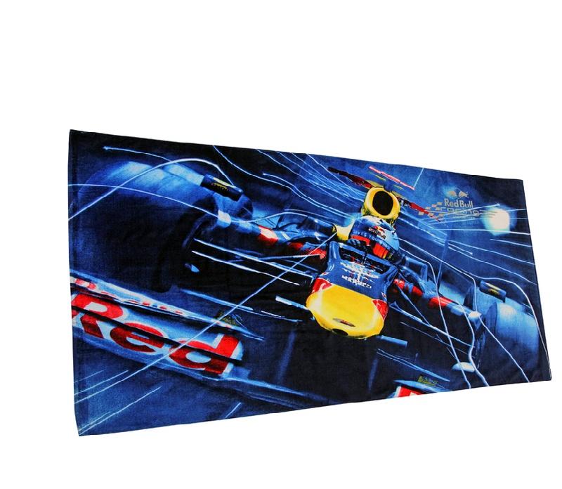 Red Bull Osuška 58400 RB3120 150x75 cm