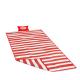 Nils Camp Plážová deka NC1300 Red