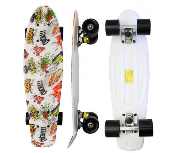 Aga4Kids Skateboard MR6013
