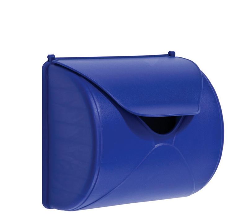 Axi Poštovní schránka MAILBOX Blue