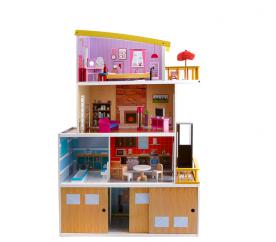aGa4Kids Domek dla lalek HILARY