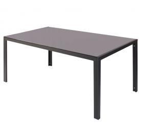Linder Exclusiv Zahradní stůl  MC330865 160x90x72 cm