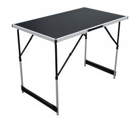 Linder Exclusiv Wielofunkcyjny stolik rozkładany kempingowy