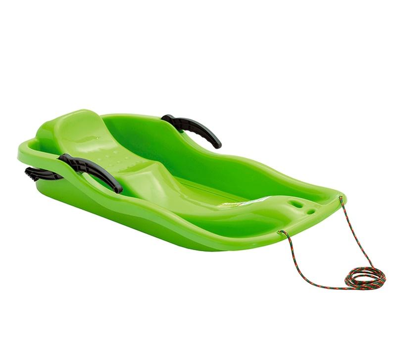Aga4Kids Bob RACE zelený