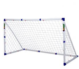 Aga Futbalová bránka JC-250A 244x130x96 cm