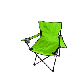 Linder Exclusiv Křeslo ANGLER PO2470 Lime Green