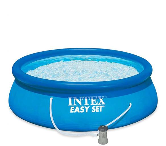 INTEX Fast Set 3,66 x 0,91 m 28146 + Kartušová filtrace