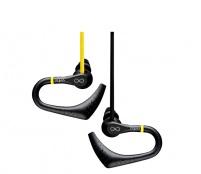 Veho Slúchadlá VEP-005-ZS2 Yellow Black