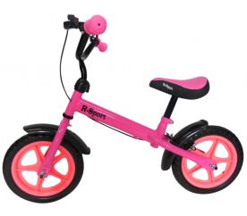 R-Sport futóbicikli R9 Pink