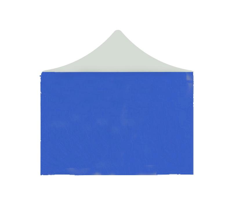 Aga Bočnice k altánu 3x3 m Blue