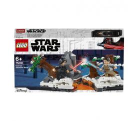 Lego Star Wars Duel na základně Hvězdovrah