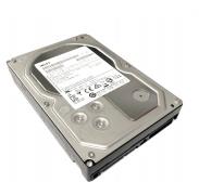 Hitachi Ultrastar merevlemez 7K4000 HUS724040ALA640 4TB 64MB