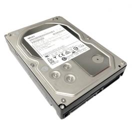 Hitachi Ultrastar Pevný disk 7K4000 HUS724040ALE640 4TB 64MB