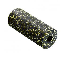4FIZJO Masszírozó henger Yellow PRO+ 33 CM