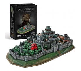 Puzzle 3D 430 dílků Hra o trůny