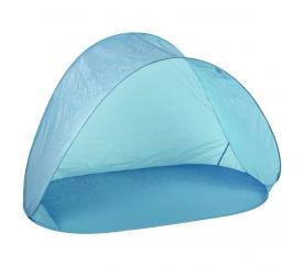 Linder Exclusiv Szétnyitható tengerparti sátor Blue