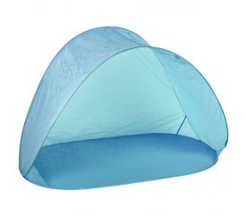 Linder Exclusiv Samorozkładający namiot/muszla plażowa Blue