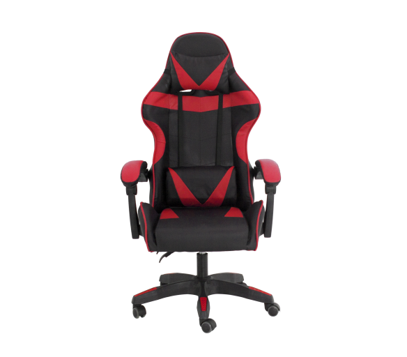 Aga Herní židle Black - Red